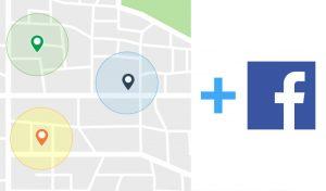 Geofencing for Facebook ads